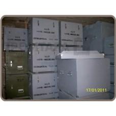 Ящик военного образца (серый)