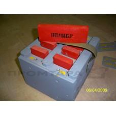 Деревянный ящик для магнитных пластин