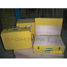 Ящик для медицинского оборудования