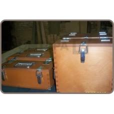 Сувенирный ящик для электроники