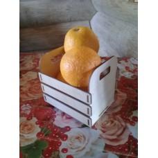 Ящик для мандаринов