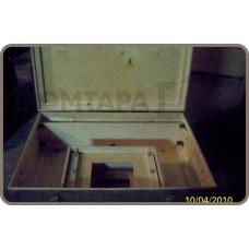 Фанерный ящик военного образца