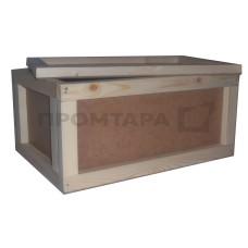 Ящик оргалитовый большой