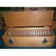 Фанерный ящик под дискеты