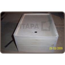 Ящик для предметов домашнего обихода