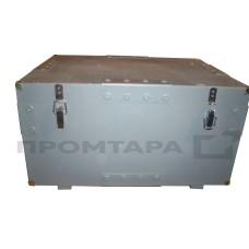 Ящик для медицинских колб