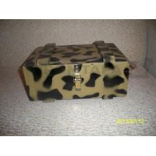 Подарочный военный ящик