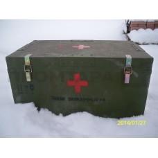 Ящик укладочный