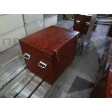 Усиленный ящик военного образца