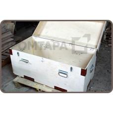 Фанерная тара для транспортировки