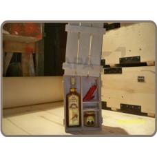 Сувенирный ящик для напитков