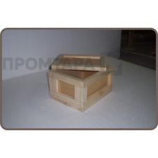 Ящик деревянный с фанерой